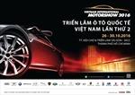 Triển lãm ô tô quốc tế lớn nhất Việt Nam