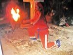 Nghi thức phá quàn ở miền Tây Nam Bộ