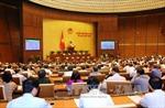 Tin tưởng Ủy ban Thường vụ Quốc hội khóa XIV
