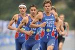 Brazil bác tin các vận động viên Pháp bị dọa tấn công khủng bố