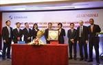Generali Việt Nam ký hợp tác độc quyền với Eximbank