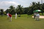 Khởi tranh Giải vô địch golf trẻ Việt Nam 2016