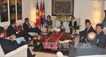 Việt Nam thúc đẩy hợp tác giữa ASEAN và Liên minh Thái Bình Dương