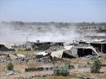 Chỉ huy số hai của IS tại Iraq bị tiêu diệt