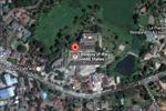 Nổ tại Đại sứ quán Mỹ ở Myanmar