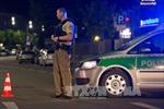 Vụ nổ ở Bayern là hành động tấn công có chủ đích