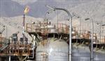 Giá dầu thế giới xuống thấp nhất 3 tháng