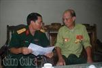 Người chiến sĩ Điện Biên và niềm mong mỏi hơn nửa thế kỷ