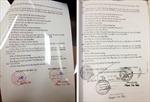 Làm rõ việc gian lận hồ sơ thầu tại Công ty Điện lực Hải Dương