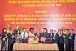 Việt Nam và WB ký kết hiệp định tài trợ 371 triệu USD