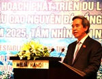 Ký kết hợp đồng tư vấn, đầu tư phát triển du lịch Cao nguyên đá Đồng Văn