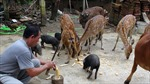 Xây dựng nông thôn mới ở vùng biên Sơn La