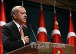 Truy lùng nhóm lính âm mưu ám sát Tổng thống Erdogan
