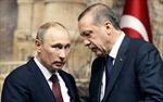 Sự thật đằng sau tin đồn Moskva đã cứu ông Erdogan