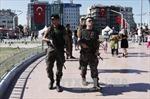 Thổ Nhĩ Kỳ bắt giữ thêm hàng chục nhà báo