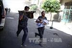 Đánh bom kép gây nhiều thương vong tại Syria