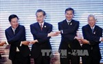 Trung Quốc khẳng định tầm quan trọng của hợp tác với ASEAN