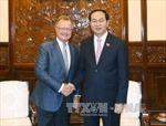 Việt Nam đánh giá cao những sáng kiến phát triển bền vững