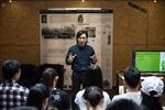 Trường đại học Trung Quốc dạy... quyến rũ