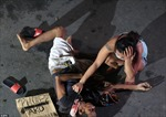 """Thi hành """"án tử"""" ngay trên đường phố Philippines"""