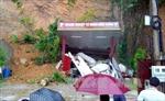 Các tỉnh khẩn trương khắc phục hậu quả mưa lũ