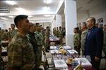 Thổ Nhĩ Kỳ cải tổ mạnh bộ máy lãnh đạo quân đội