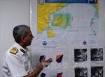 Ấn Độ nhờ Mỹ hỗ trợ tìm máy bay mất tích