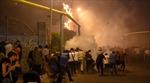Đấu súng dữ dội với nhóm bạo loạn Armenia