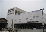Sơ tán nhà ga, trung tâm mua sắm Munich do đe dọa đánh bom