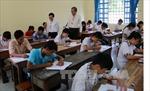 Nghệ An: Chấm lại hơn 1.250 bài thi THPT quốc gia