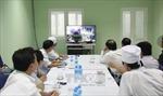 Sớm đưa cơ sở 2 của BV Việt Đức và Bạch Mai vào sử dụng