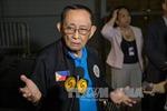 Trung Quốc sẵn sàng các kênh tiếp xúc với Philippines