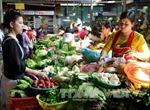 Thực phẩm chay tăng nguồn cung phục vụ mùa Vu Lan