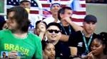 Phải chăng ông Kim Jong-un đến xem Olympic Rio?