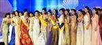 Đêm chung kết Hoa hậu Việt Nam 2016 diễn ra tối 28/8