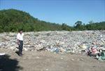 Lâm Đồng mở lại bãi rác Cam Ly