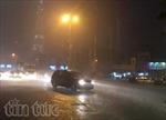 Bắc Bộ chỉ còn mưa vào đêm và sáng sớm