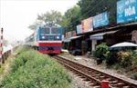 Đường sắt Việt Nam đính chính thông tin sụt giảm doanh thu