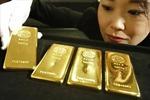 24 giờ tới, giá vàng có thể về mức đáy hơn hai tuần
