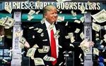 Tỷ phú Trump đau đầu chuyện tiền bạc