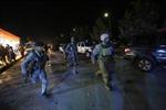 Đánh bom tại một trường đại học ở Afghanistan
