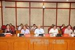 Bộ Chính trị, Ban Bí thư học tập chuyên đề