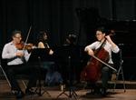 Hòa nhạc giao hưởng hữu nghị Việt - Mỹ