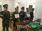 Sơn La bắt giữ 2 đối tượng vận chuyển lượng lớn ma túy