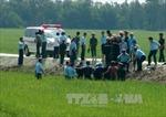 Máy bay gặp nạn tại Phú Yên do hỏng động cơ