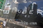 Hoạt động không phép, 21 tài xế Uber bị bắt ở Hong Kong