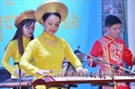 Khai mạc Tuần văn hóa Việt Nam tại Campuchia