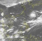 Đông Bắc Bộ và Hà Nội đêm nay, ngày mai mưa dông