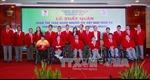 Đoàn Việt Nam xuất quân tham dự Paralympic Rio 2016
