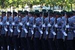 Đức lo ngại phần tử cực đoan trà trộn vào lực lượng vũ trang